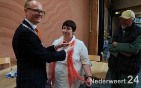 6 Koninklijke onderscheidingen tijdens Lintjesregen in Nederweert