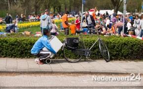 Oranjemarkt Budschop Nederweert 2013 2038