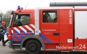 Provinciale brandweer wedstrijd Klasse 112 Echt - Brandweer Nederweert 2036