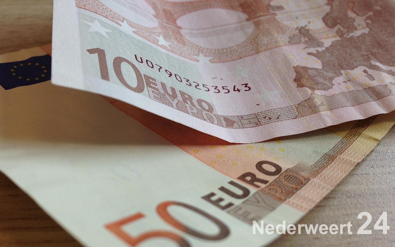Jongeren aangehouden in vals geld onderzoek