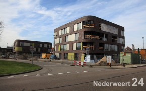 Verbouwing Zorgcentrum St. Joseph Nederweert
