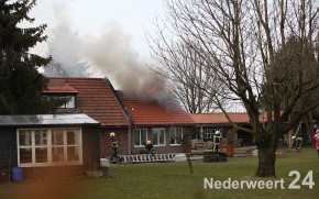 Wongingbrand Roggelsedijk in Meijel 3 april 2013 1864