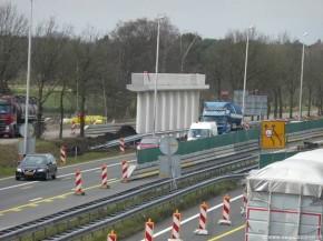 Ecoduct A2 Limburg