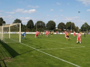 SV Leveroy voetbal