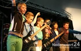 Foto's RascalFest 2013 Nederweert Dag 2 - de Bands 2867