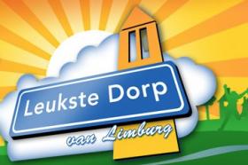 Leukste dorp van Limburg 2013