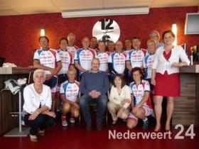 Maastro Clinic in Maastricht door team Nederweert. 2982
