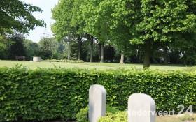 Nederweert krijgt eigen crematorium openbare begraafplaats Nederweert