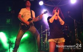 RascalFest 2013 dag 1 Bands Nederweert