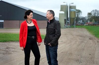 Agrarische adviseurs moeten hun rol pakken