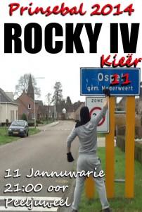 rocky 4 x 11