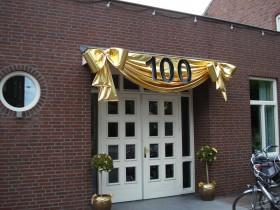 100 jaar café-zaal Wetemans