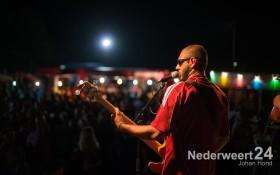Festival Ell Nino in Ell met onder andere F.A.R.T. uit Nederweert