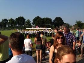 Ruime overwinning voor Fortuna Sittard in Leveroy