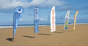 Beach-flags-leveroy