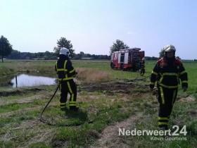 Brand nederweert 3134