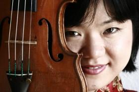 Lei Wang Foto