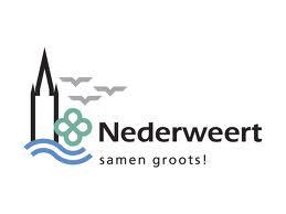 Logo gemeente Nederweert