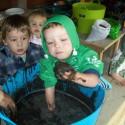 Modderdag kindercentrum HummelHoeve