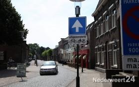 Nieuwe verkeerssituatie Kerkstraat en Brugstraat nog even wennen 3295