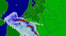 Noodweer Limburg