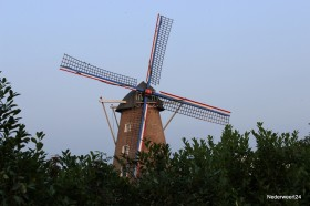 St. Joseph molen