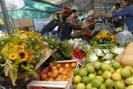 Weert  biologische markt