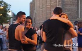 Salsa Open Air in Weert