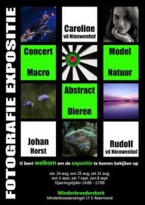 Expositie fotograaf Nederweert24 Johan Horst
