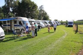 Camperclub NKC in Nederweert-Eind