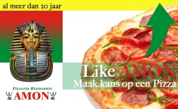 Amon-Facebook-Actie