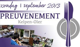 Preuvenement Kelpen-Oler