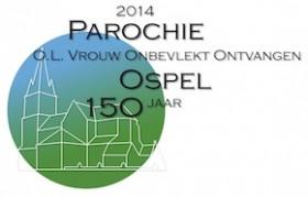 150 jaar Parochie Ospel