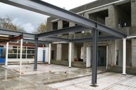 Verbouwing scholen Nederweert