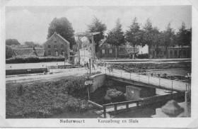 foto 2 richting brugstraat