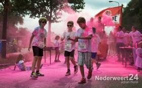 2013-09-01 Colored Up Run Cranendonck 1e editie 2013 806