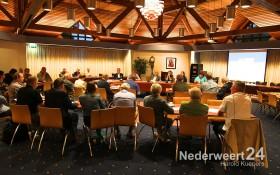 Themaraad Drank- en Horecawet gemeentehuis Nederweert
