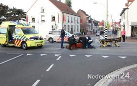 2013-10-19 Ongeval Brugstraat Nederweert thv Brug 15 1639