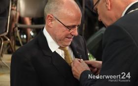 2013-10-27 Koninklijke onderscheidingen voor André Bongers en Pieter Geuns Ospel 1715