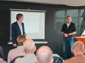 Workshop Inbound Marketing by Get.Noticed