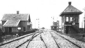 Spoorlijn Eindhoven-Weert bestaat 100 jaar