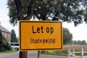 Verkeerssituatie Winnerstraat Nieuwstraat gewijzigd