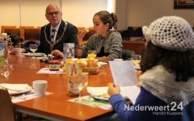 2013-11-04 Burgemeestersontbijt met Basisschool Budschop Nederweert 1795