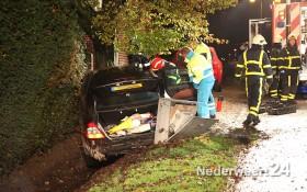 2013-11-05 Ernstig ongeval Laarderweg Weert 1805