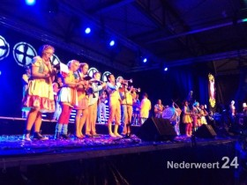 Blaoskracht 11 is 4de geworden tijdens Limburgs Kampioenschap Hermenie