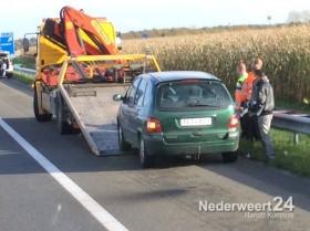 2013-11-11 Autobrand A2 Nederweert 2008