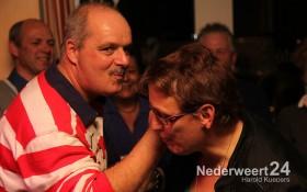 Bekendmaking Boerenbruidspaar van de Pinmaekers 2013