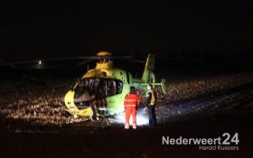 2013-11-11 Traumahelikopter Ospeldijk 1975