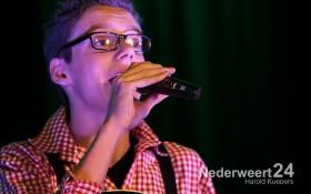 2013-11-16 winnaar  Ni-jwieërter Vastelaovundj Schlagerfestival Pinmaekers 2024