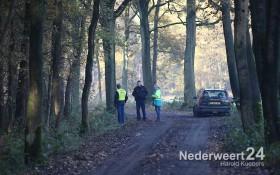 Vermiste vrouw dood aangetroffen Heugterbroekdijk Nederweert